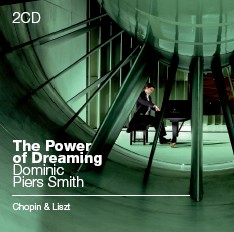 Dominic Piers Smith - Power of Dreaming